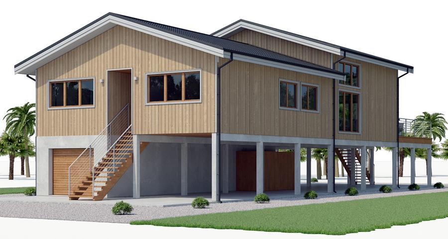 house design house-plan-ch540 9