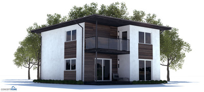 Affordable home plan with three bedrooms for Cost to build a house in mn