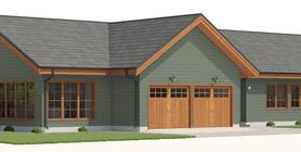House Plan CH552