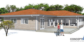 House Plan CH49