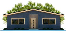 House Plan CH415
