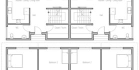 duplex house 11 house plan ch350D.png