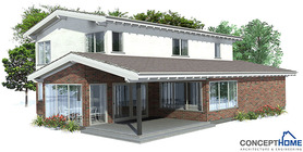 House Plan OZ78