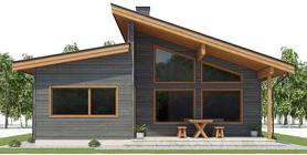 House Plan CH516