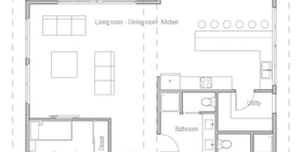 coastal house plans 21 HOUSE PLAN CH539.jpg