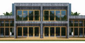 Duplex House CH437D