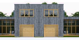 duplex house 03 house plan ch437 d.jpg