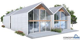 duplex house 02 house plan ch108d.jpg