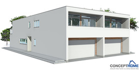 duplex house contemporary duplex 83d2  2 .jpg