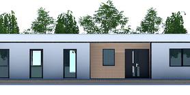 House Plan CH410