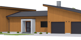 modern houses 05 house plan CH632.jpg