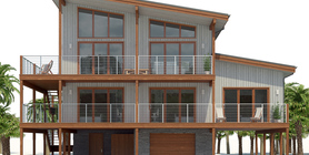 House Plan CH512