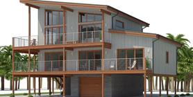 coastal house plans 04 house plan CH512.jpg
