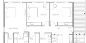 coastal house plans 11 house plan CH512.jpg