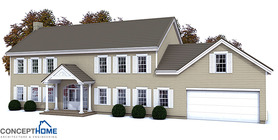 classical designs 02 house plan ch133.JPG