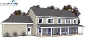 classical designs 05 house plan ch133.JPG