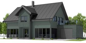 House Plan CH644
