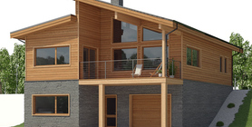 House Plan CH514