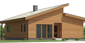 sloping lot house plans 05 house plan ch514.jpg
