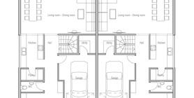 duplex house 11 159CH D 1F 120813 modern duplex.jpg