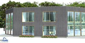 House Plan  Plan CH160D