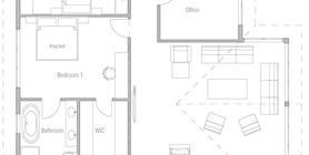 modern farmhouses 10 house plan CH626.jpg