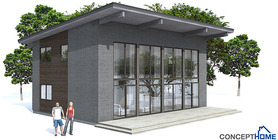 House Plan CH50