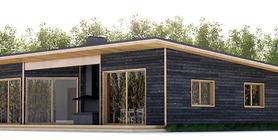 House Plan CH61