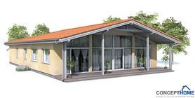 House Plan OZ4