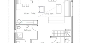 small houses 30 009CH 1F 120821 house plan.jpg