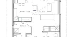 small houses 30 009CH 1F 120821 house plan.jpg