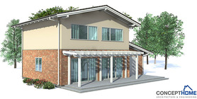 House Plan OZ43