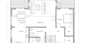 small houses 10 006CH 1F 120822 house plan.jpg