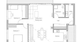 small houses 10 021CH 1F 120821 house plan.jpg