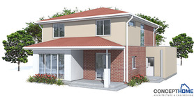 small houses 02 house plan ch111.jpg