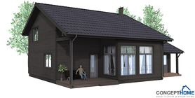 small houses 04 house plan ch92.JPG