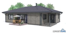 House Plan CH93