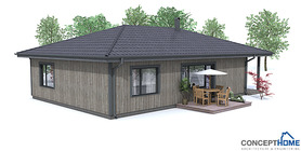 cost to build less than 100 000 03 house plan ch93.JPG