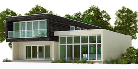 House Plan CH434