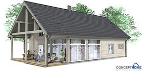 House Plan CH35