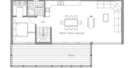 small houses 21 069CH 2F 120816 house plan.jpg