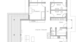 small houses 11 146CH 1F 120814 house plan.jpg