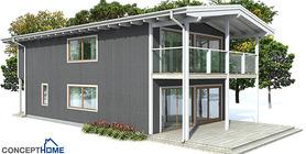 House Plan CH66