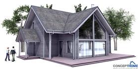 House Plan CH102