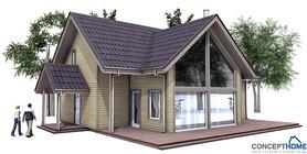 small houses 02 house plan ch102.JPG