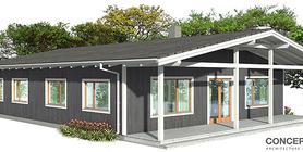 House Plan CH4