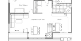 small houses 11 091CH 1F 120816 house plan.jpg