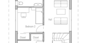 small houses 21 house plan ch65.jpg
