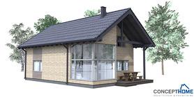 House Plan CH42