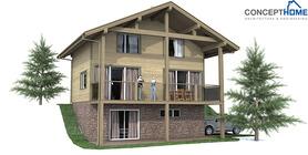 House Plan CH59